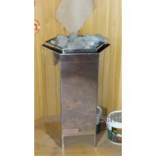 Электрическая каменка «Карина Люкс»